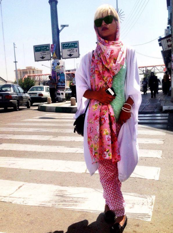 iran heute