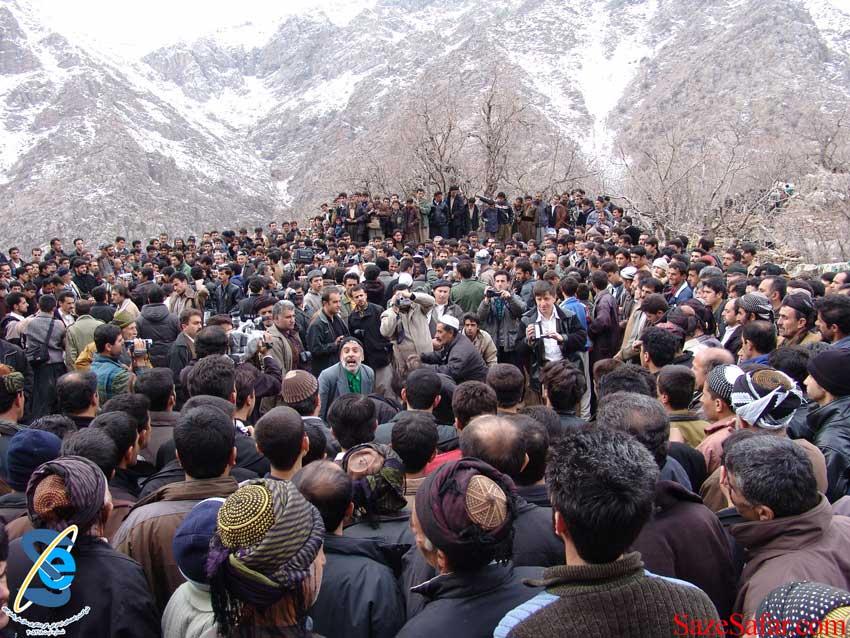 tanz ritual festival